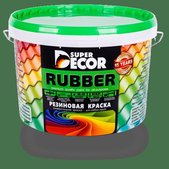 Резиновая краска для бетона купить краснодар раствор цементный купить в брянске